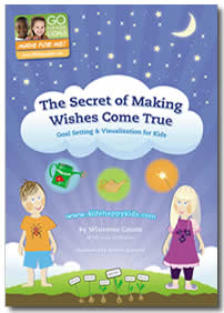 The Secret of Making Wishes Come True
