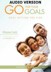 Go for your goals parents guide - Audio Version
