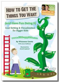 goal setting for big kids