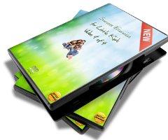 Extra Bonus 3 - Video/Audio for smaller kids