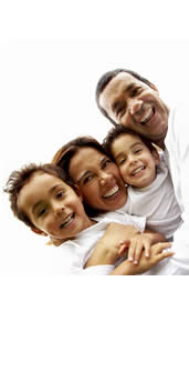 Happy Family Goal Setting